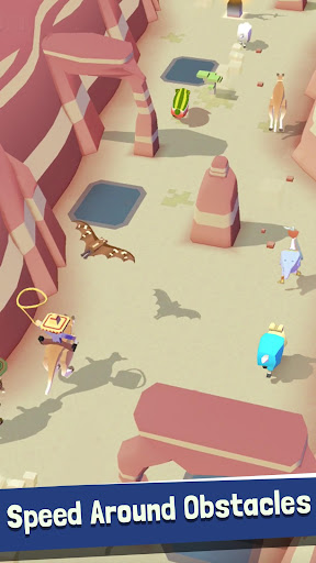Rodeo Stampede: Sky Zoo Safari screenshot 20
