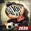Underworld Football Manager - Bribe, Attack, Steal icon