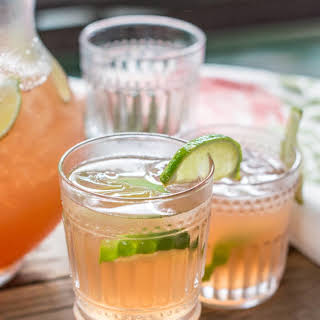 Scarlet O'Hara Cocktail Punch.