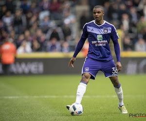 """De Medina voulait quitter d'Anderlecht: """"Jusqu'au dernier moment j'ai cherché une solution"""""""