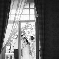 Wedding photographer Yuliya Amshey (JuliaAm). Photo of 07.03.2018