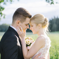 Wedding photographer Olga Rimashevskaya (rimashevskaya). Photo of 17.04.2017