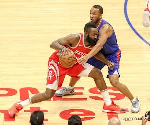🎥 Harden schittert tegen 76ers, Davis doet ex-club pijn en Boston haalt ruime achterstand op