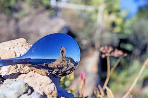 immersa nella natura... di Giuseppe Loviglio