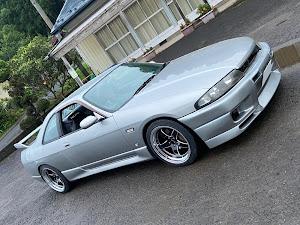 スカイライン ECR33 GTS25t タイプM スペック・Iのカスタム事例画像 HiNOさんの2020年07月12日20:21の投稿
