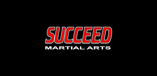 Succeed Martial Arts' mobile app