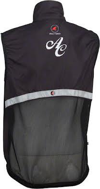 All-City Team Men's Vest: Black/Red/Blue alternate image 2