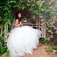 Wedding photographer Ilya Lyashenko (liashenko87). Photo of 04.02.2015