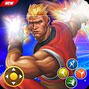 Ultimate Kung Fu Heroes Fighting 2019 APK