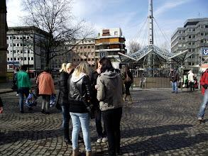 Photo: ProChange in Dortmund, Germany
