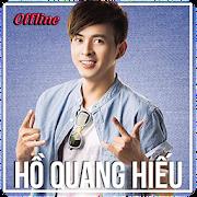 Hồ Quang Hiếu Album Offline