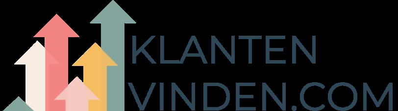 Klanten Vinden.com logo