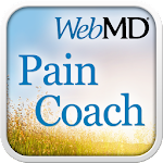 WebMD Pain Coach Icon