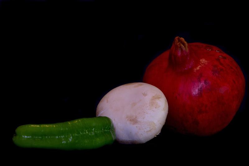verde bianco rosso di ruggeri alessandro