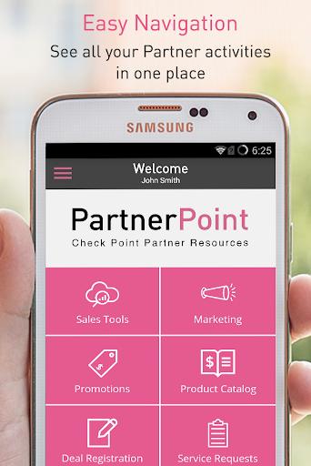 PartnerPoint