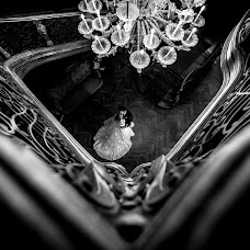Wedding photographer Marco Baio (marcobaio). Photo of 14.04.2016