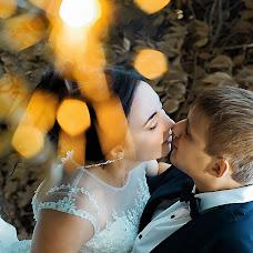 Wedding photographer Natalya Kharolceva (kharoltseva). Photo of 03.11.2017