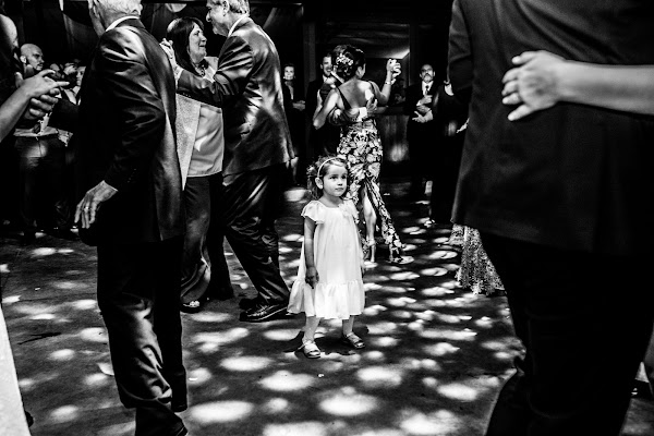 Fotógrafo de bodas Javier Luna (javierlunaph). Foto del 02.12.2017