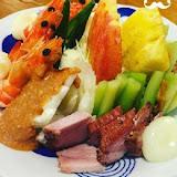 富田素食日本料理