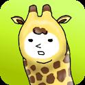 I am Giraffe icon