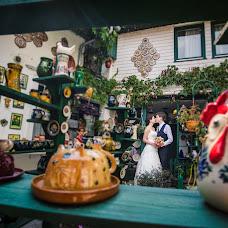 Wedding photographer Tamas Sandor (stamas). Photo of 13.08.2015