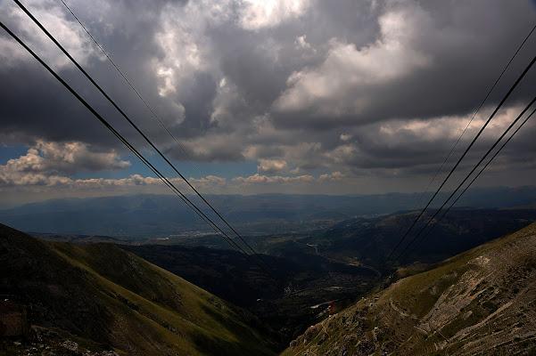 Giù dalle nuvole... di R. Depratti