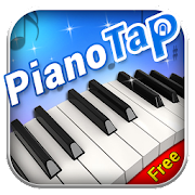 Piano Tap - Don't Tap White
