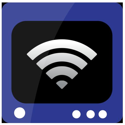無料のWiFi接続モニタ 工具 App LOGO-硬是要APP