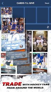 NHL SKATE: Hockey Card Trader - náhled