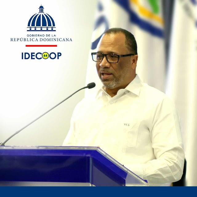Por tercera ocasión el instituto de desarrollo y crédito cooperativo IDECOOP, obtiene la calificación más alta en materia de transparencia.