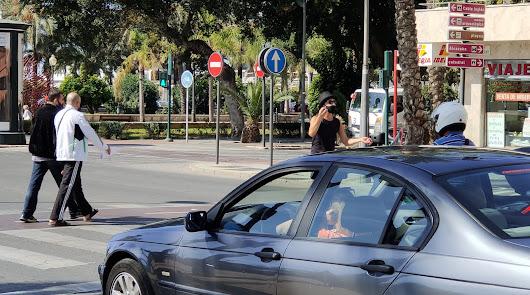 Almería registra en la semana del puente 13 brotes de Covid que suman 103 casos