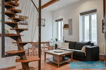 Appartement 3 pièces 60,05 m2