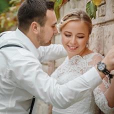 Wedding photographer Olga Bogatyreva (Olyoli). Photo of 12.11.2017