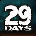 29 Days icon