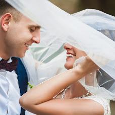 Wedding photographer Alena Smirnova (AlenkaS). Photo of 10.10.2016
