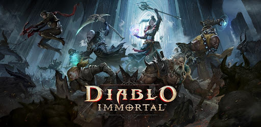 Diablo Immortal - Apps on Google Play