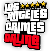 Los Angeles Crimes Online 1.4.7 Моd Apk