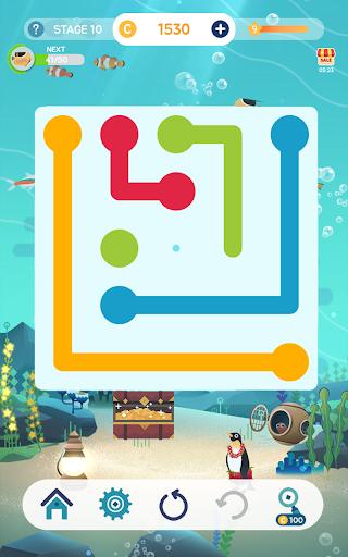 Puzzle Aquarium 31 screenshots 12