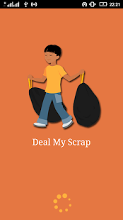 Deal My Scrap - náhled