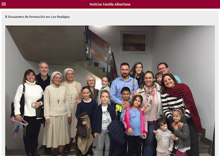 Familia Albertiana- screenshot thumbnail