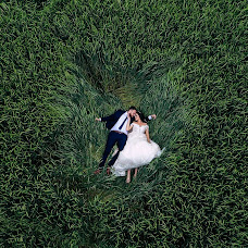 Wedding photographer Bojan Bralusic (bojanbralusic). Photo of 22.05.2018