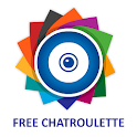 Chat Roulette Free icon