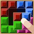 Parts to Shape - Block puzzle