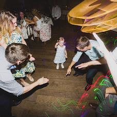 Photographe de mariage Aleksandr Likhachev (llfoto). Photo du 09.07.2018