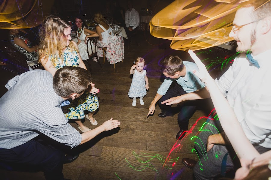 Wedding photographer Aleksandr Likhachev (llfoto). Photo of 09.07.2018