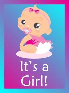 Baby Gender - náhled