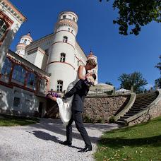 Wedding photographer Krzysztof Lisowski (lisowski). Photo of 30.10.2015