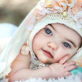 by Terri Cox - Babies & Children Babies