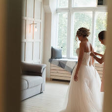 Wedding photographer Katerina Novikova (novikovapicture). Photo of 25.01.2018