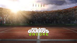 Roland Garros Encore thumbnail